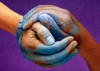 The World is in our hands1