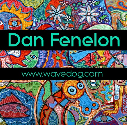 Dan Fenelon AN Month