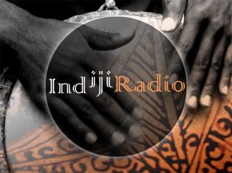 IndijiRadioLogo