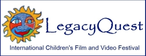 LegacyQuest large logo blue border