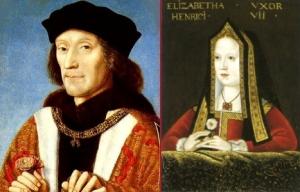 Henry and Elizabeth