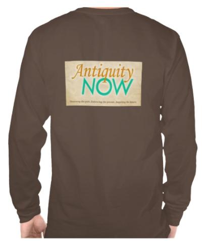 AntiquityNOW Long Sleeve TShirt