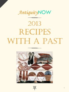 Recipe Ebook Cover