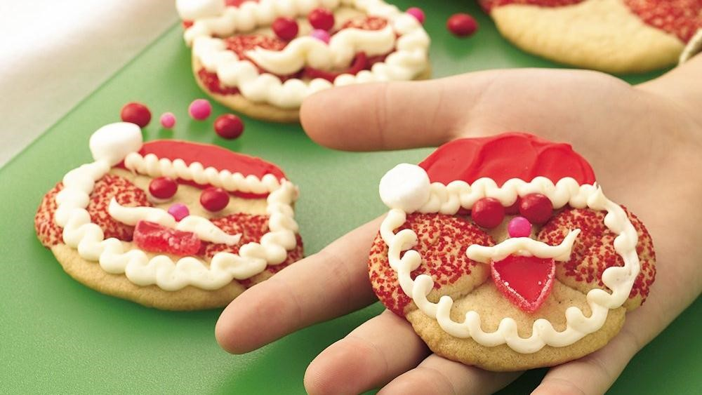 Bon Appetit Wednesday St Nicholas Or Santa Claus A