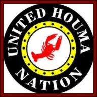 Houma nation logo