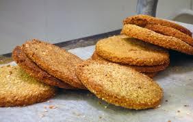 oatcakes