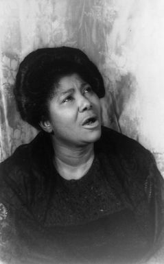 an analysis and the origins of gospel music in the african american community Marilyn mellowes was principally responsible for the research and development of the series god in america  african american community  gospel music the themes .