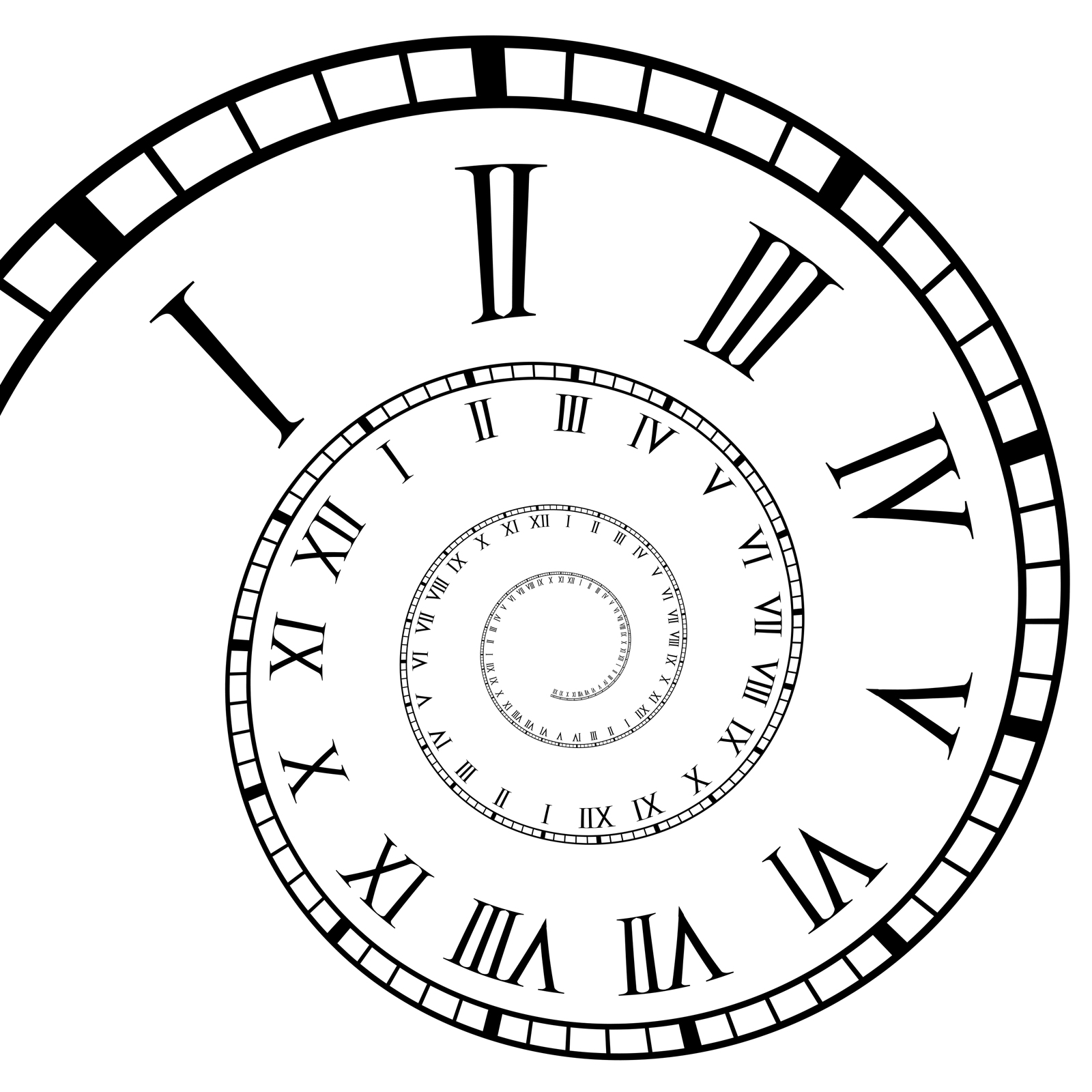 Pocket Watch furthermore 1md2hours02 furthermore Clock Craft further 210965563768433335 further Royalty Free Stock Photography Spiral Roman Numeral Clock Time Line Image27518007. on sundial design