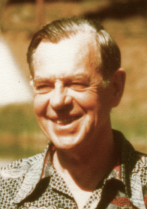 Joseph Campbell, an American mythologist, writer and lecturer, best known for his work in comparative mythology and comparative religion.
