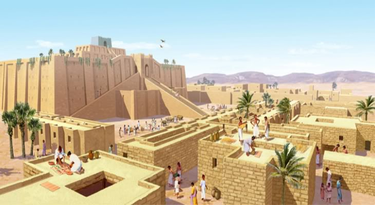 Ancient Mesopotamia  The Sumerians  penfieldedu