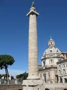 Trajan's Column Rome