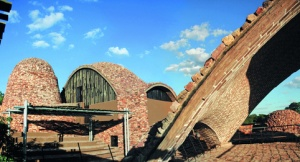 The Mapungubwe National Park Interpretive Center