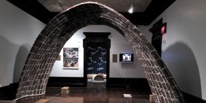 Vault 201 at Cooper-Hewitt National Design Museum
