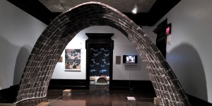 Vault 201 at Cooper-Hewitt National Design Museum