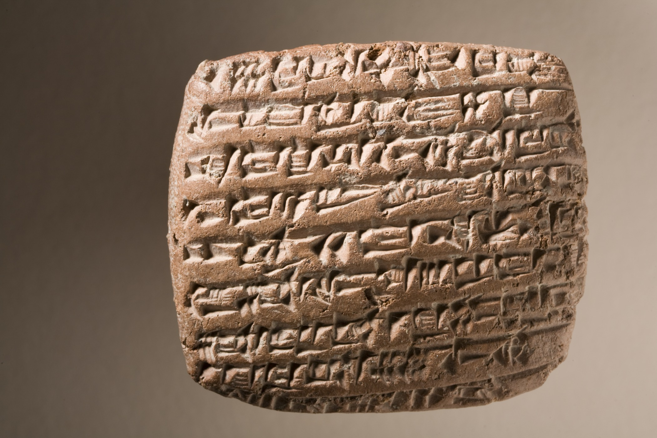 Kids blog take a glimpse into the lives of the ancient judeans and a cuneiform tablet similar to the ones on display in the bible lands museum publicscrutiny Choice Image