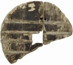 oldest wheel