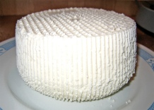 Ricotta. Image credit: Fugzu on Flickr
