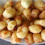 globuli cheese curds