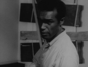 Duane Jones as