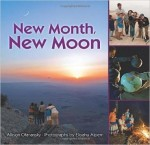 New Month New Moon