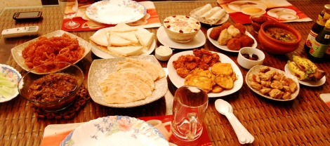 Bon Appetit Wednesday A Healthy And Ancient Ramadan